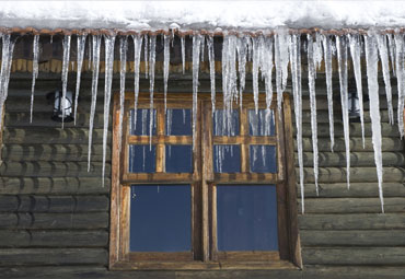 Ice Dam Prevention for St Paul Homes